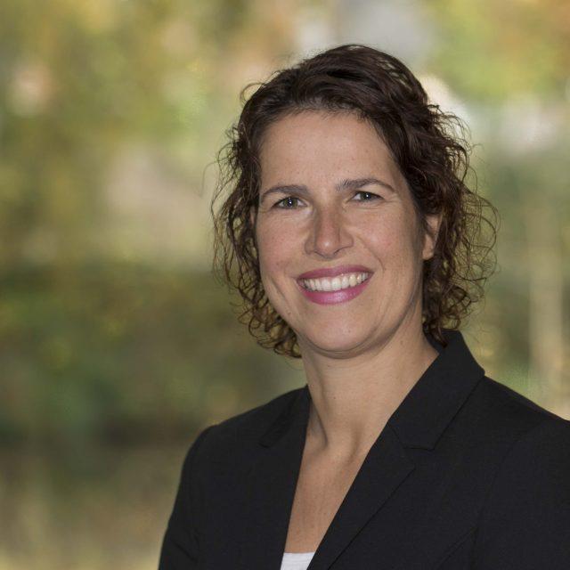 Profielfoto Sandy van Rossum