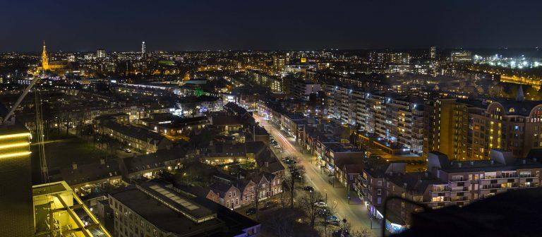 Voorbeeld foto Eindhoven Kruisstraat