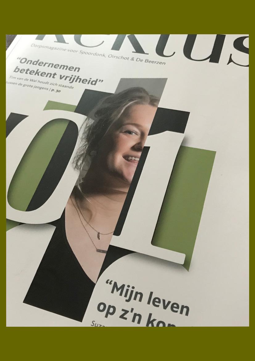 Kektus-Magazine november 2018