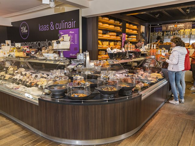 Website De Ster Kaas & Culinair