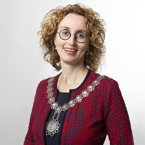 Burgemeester Oirschot Judith Keijzers
