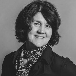 Portret Yvonne Vloemans fotografie
